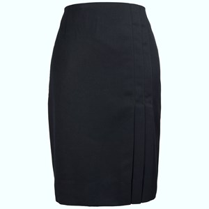 Years 12 - 13 Girls Navy Skirt
