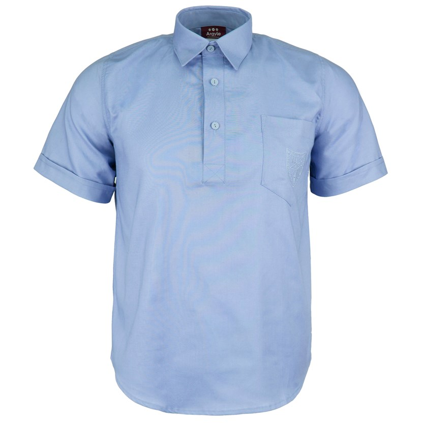 Short Sleeve Shirt (Year 7-8)