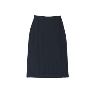 Navy Skirt - Clearance