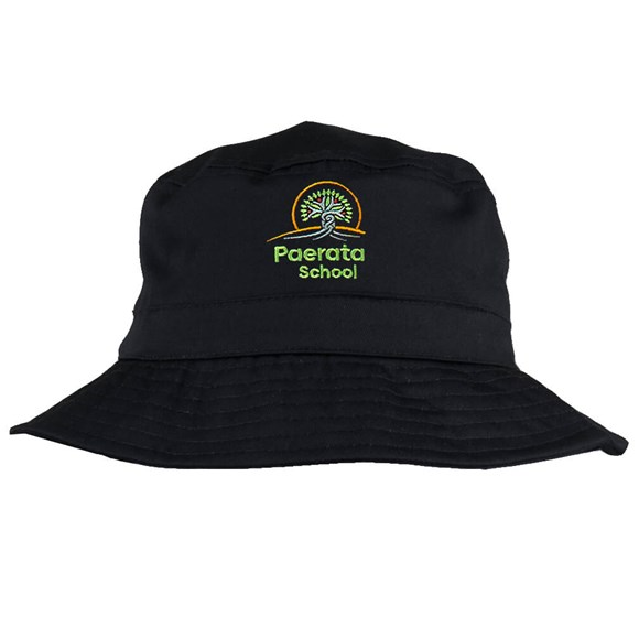 Bucket Hat (available Term 4)