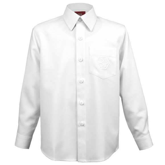 Boys Long Sleeve Shirt (junior sizes)