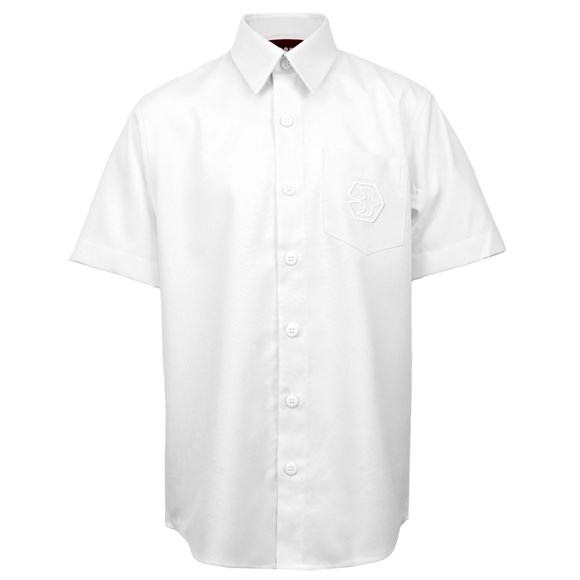 Boys Short Sleeve Shirt (junior sizes)