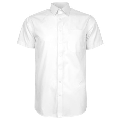 Boys Shirt (Short Sleeve)