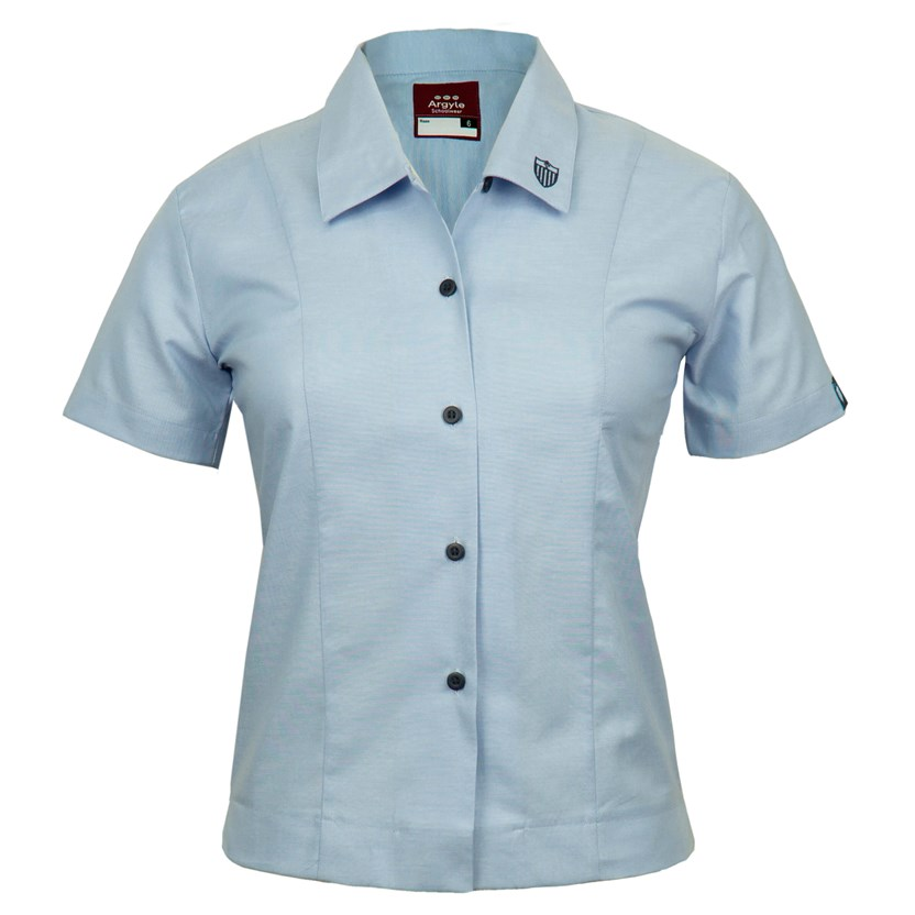 Girls Blouse (Adult Sizes)