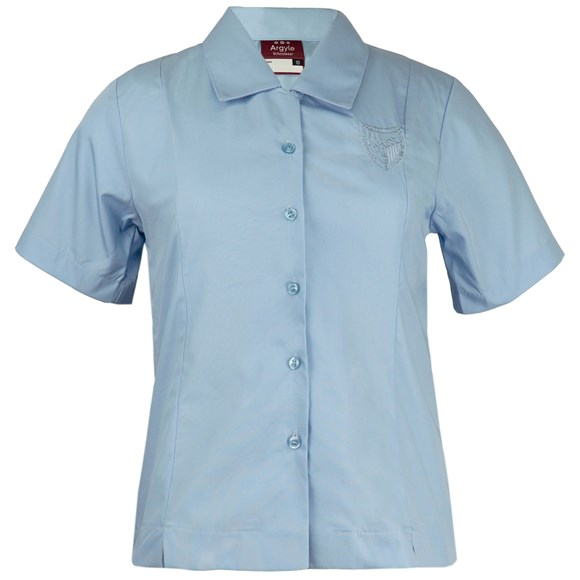 Short Sleeve Blouse (Year 7-8)