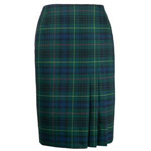 Years 9 - 11 Tartan Skirt