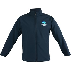 Softshell Jacket (alternative option)