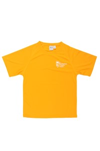 Gold House Shirt