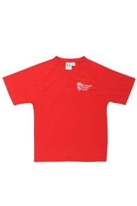 Red House Shirt
