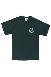 House Shirt Green