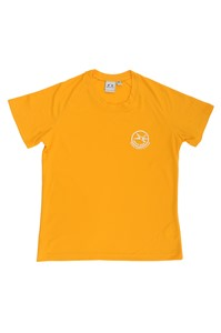 House Shirt Yellow