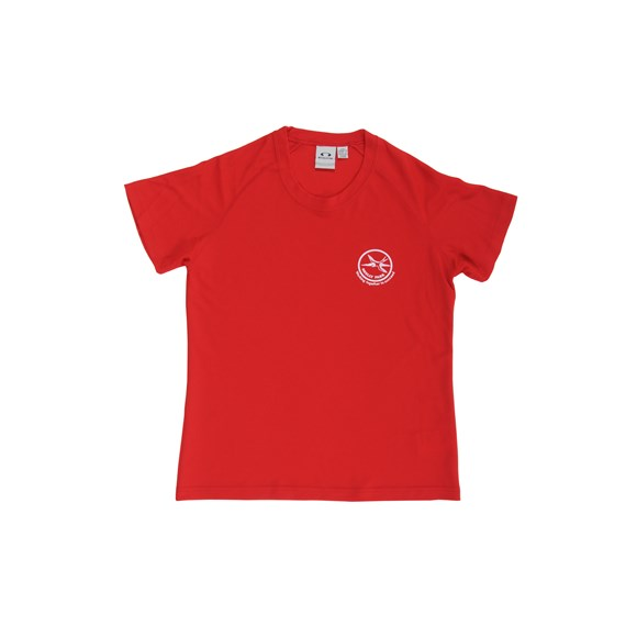 House Shirt Red