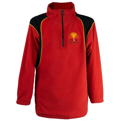 Fleece Pullover (more sizes)