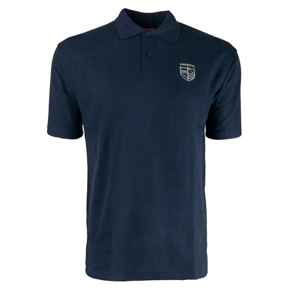 Years 9 to 12 Polo Shirt