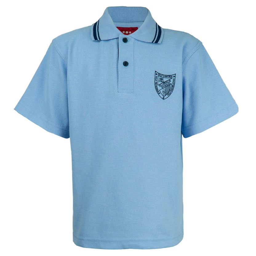 Polo Shirt (years 0-6)