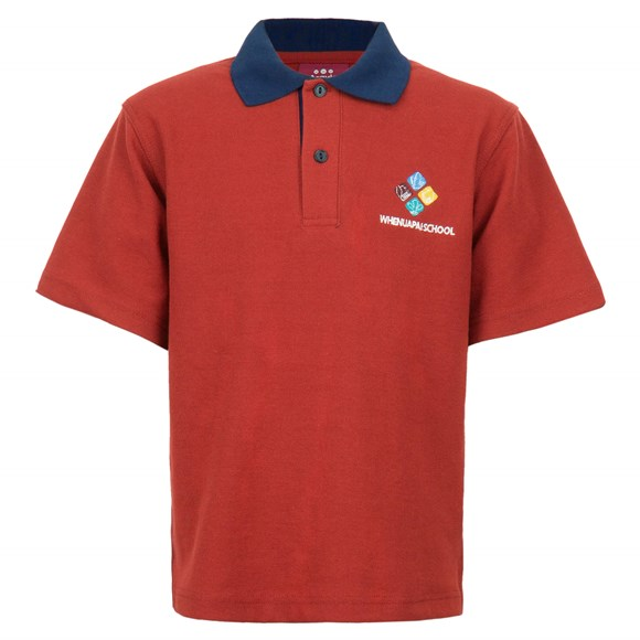 Years 0-6 Polo Shirt