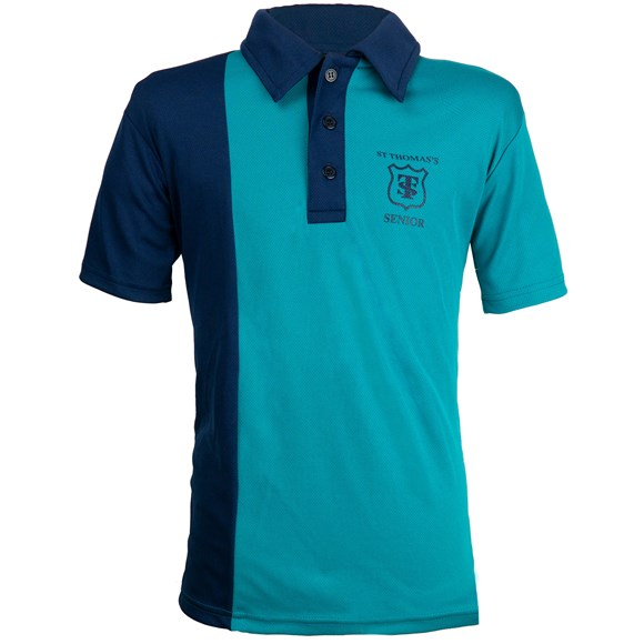 Senior Polo Shirt