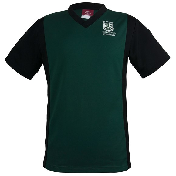 Sports Top - I-U76SV047 (more colours)