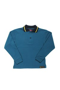 Polo - Long Sleeve