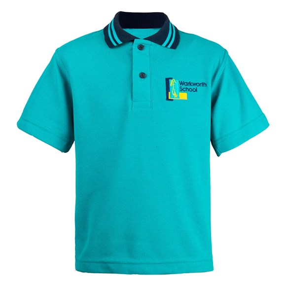 Polo Shirt (sizes 4-14)