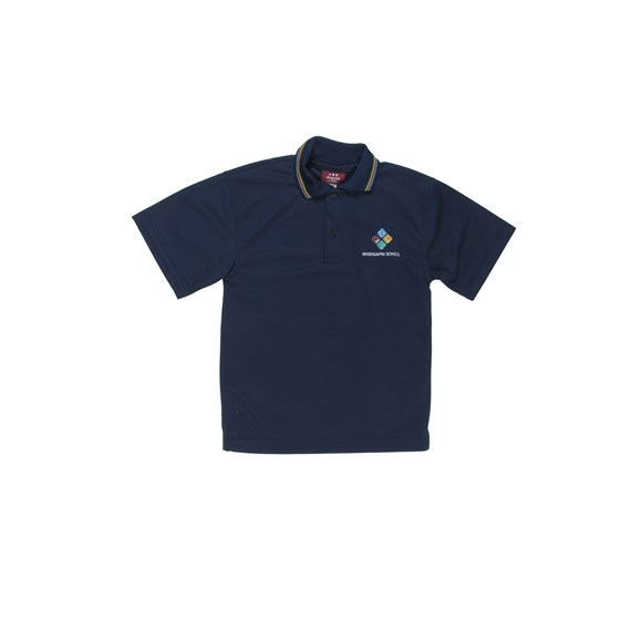 Years 7-8 Polo Shirt