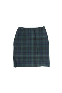 Years 9 - 11 Girls Tartan Skirt