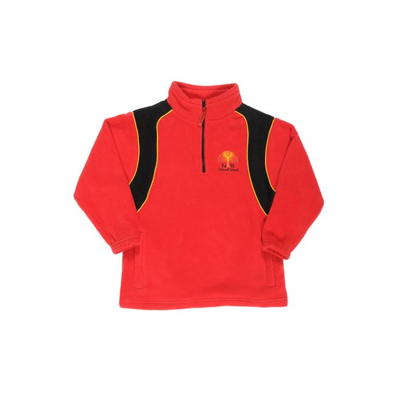 Fleece Pullover (size S-M)