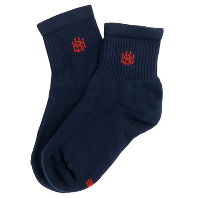 Years 9 - 13 Girls Socks