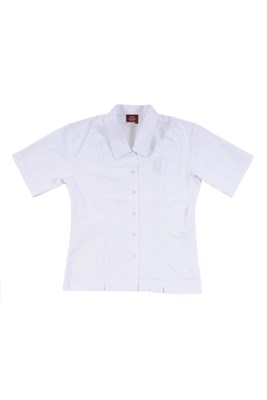 Senior Girls Short Sleeve Blouse