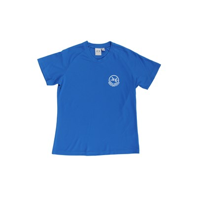 House Shirt Royal